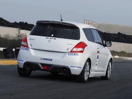 2012 Suzuki Swift Sport - Gruppo N 11