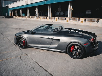 2012 Audi R8 spyder Project Speed Walker by SR Auto 2
