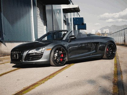 2012 Audi R8 spyder Project Speed Walker by SR Auto 4