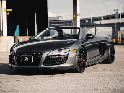 2012 Audi R8 spyder Project Speed Walker by SR Auto 5