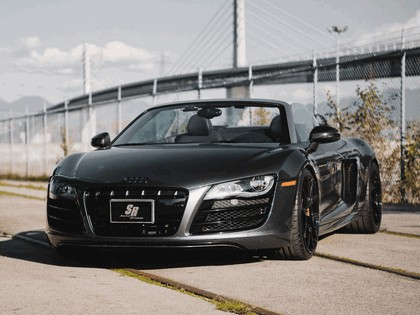 2012 Audi R8 spyder Project Speed Walker by SR Auto 6