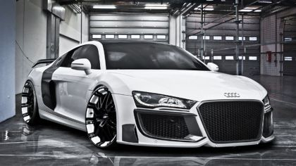 2012 Audi R8 V10 by Regula Tuning 7