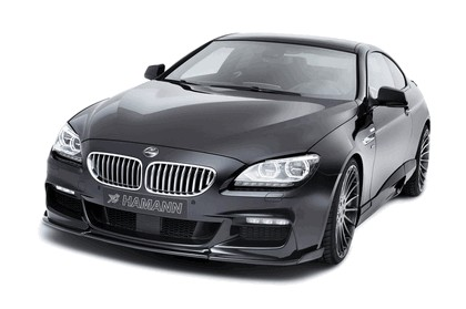 2012 BMW 6er ( F12 ) with Aero Package by Hamann 1