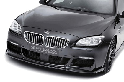 2012 BMW 6er ( F12 ) with Aero Package by Hamann 7