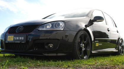 2012 Volkswagen Golf ( V ) by O.CT-Tuning 5