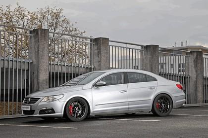 2012 Volkswagen Passat CC by MR Car Design 1