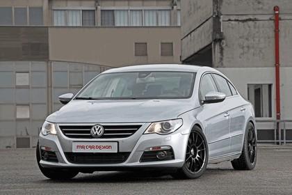 2012 Volkswagen Passat CC by MR Car Design 4