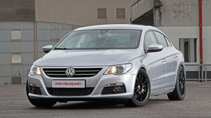 2012 Volkswagen Passat CC by MR Car Design 3