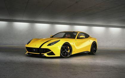 2012 Ferrari F12berlinetta by Wheelsandmore 3