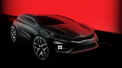 2013 Kia Pro_Ceed GT - sketches 9