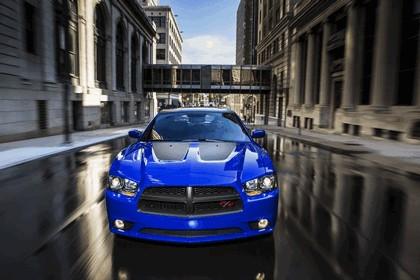 2013 Dodge Charger Daytona 6