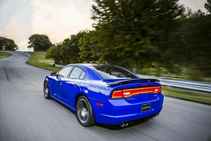 2013 Dodge Charger Daytona 12