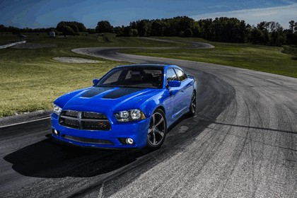 2013 Dodge Charger Daytona 17