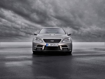 2012 Lexus LS 650 concept by TMG Sports 4