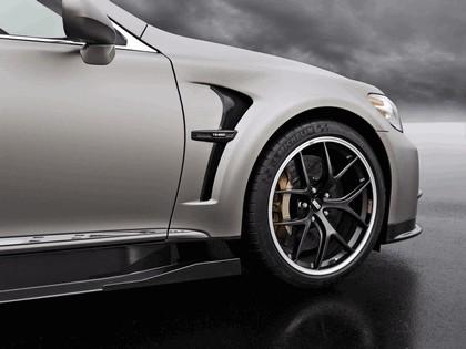 2012 Lexus LS 650 concept by TMG Sports 6