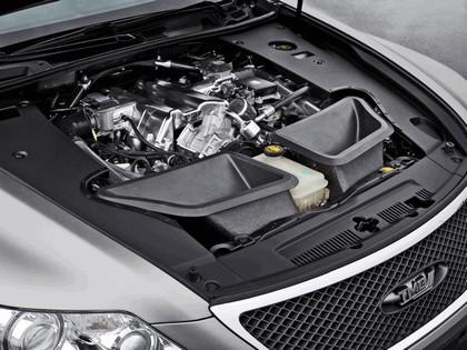 2012 Lexus LS 650 concept by TMG Sports 7
