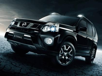 2010 Nissan X-Trail - Japan version 7