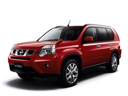 2010 Nissan X-Trail - Japan version 9