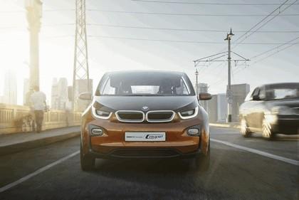 2012 BMW i3 coupé concept 7