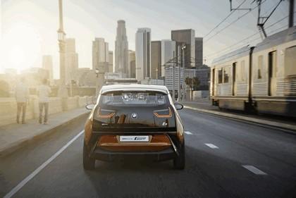 2012 BMW i3 coupé concept 8