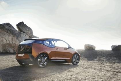 2012 BMW i3 coupé concept 10