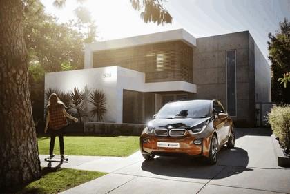 2012 BMW i3 coupé concept 17