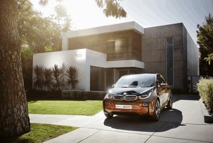 2012 BMW i3 coupé concept 18