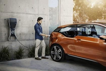2012 BMW i3 coupé concept 19