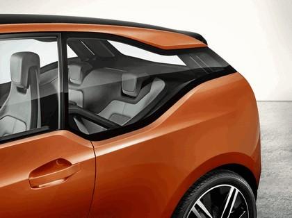 2012 BMW i3 coupé concept 23
