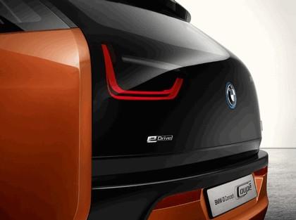 2012 BMW i3 coupé concept 24
