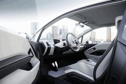 2012 BMW i3 coupé concept 27