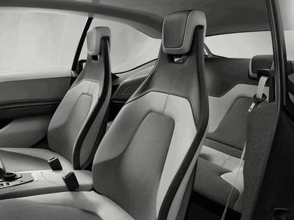 2012 BMW i3 coupé concept 28