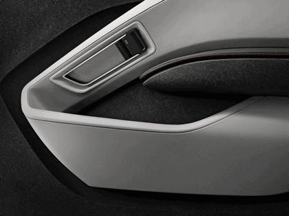 2012 BMW i3 coupé concept 32