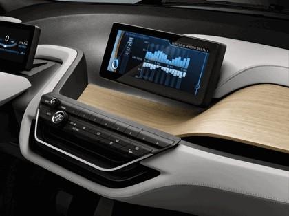 2012 BMW i3 coupé concept 34