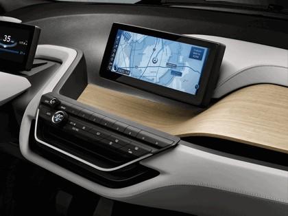 2012 BMW i3 coupé concept 35