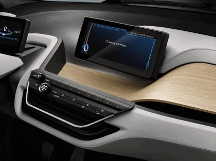 2012 BMW i3 coupé concept 37
