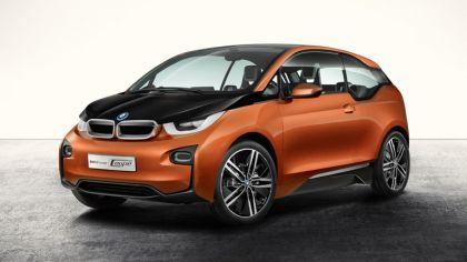 2012 BMW i3 coupé concept 2