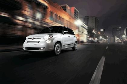 2013 Fiat 500L - USA version 11