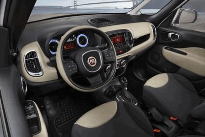 2013 Fiat 500L - USA version 15