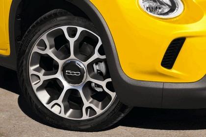 2013 Fiat 500L Trekking - USA version 19