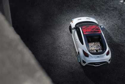2012 Hyundai Veloster C3 Roll Top concept 11