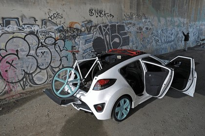 2012 Hyundai Veloster C3 Roll Top concept 15