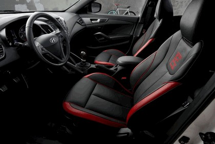 2012 Hyundai Veloster C3 Roll Top concept 21