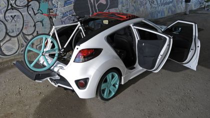 2012 Hyundai Veloster C3 Roll Top concept 3