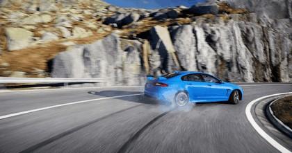 2013 Jaguar XFR-S 5