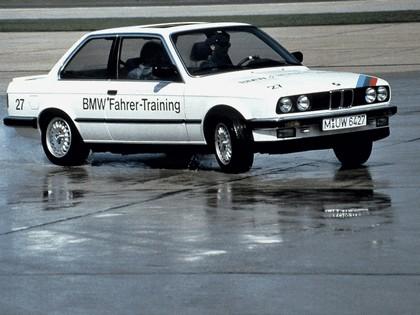 1983 BMW 325i ( E30 ) coupè 1