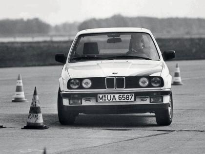 1983 BMW 325i ( E30 ) coupè 2