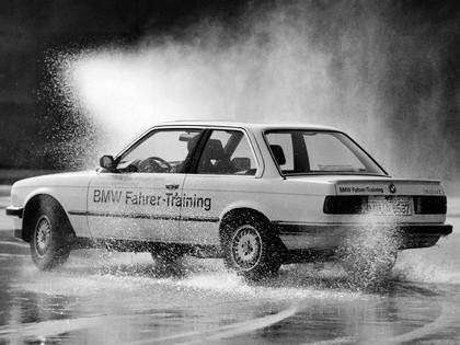 1983 BMW 325i ( E30 ) coupè 3