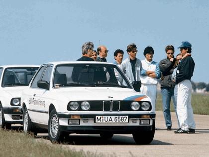 1983 BMW 325i ( E30 ) coupè 4