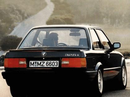 1983 BMW 325i ( E30 ) coupè 5